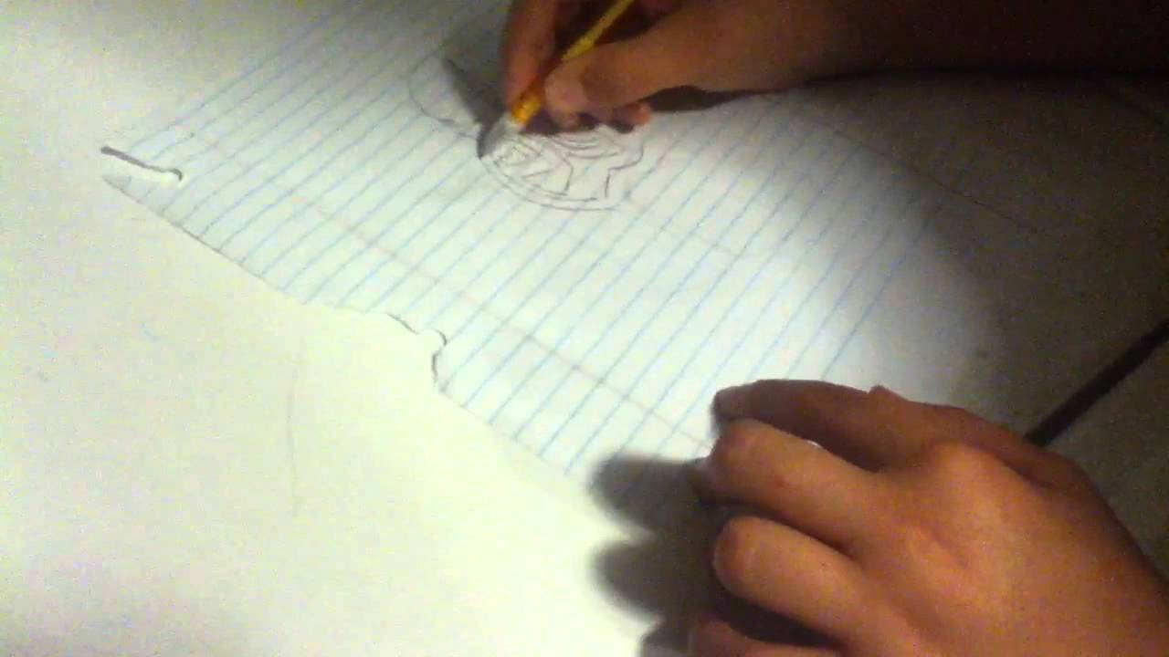 1280x720 How To Draw A Seattle Seahawks Logo