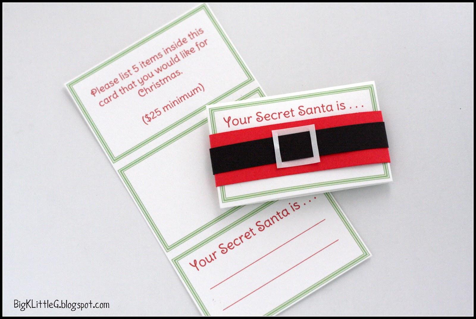 Secret Santa Drawing At Getdrawings Com Free For Personal