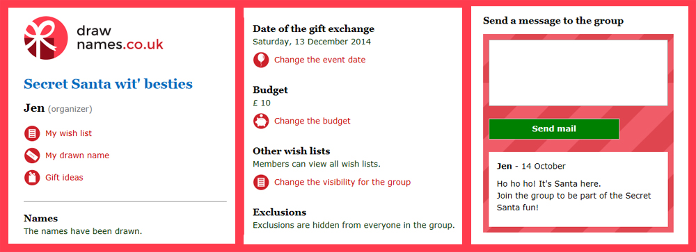 Image Of Christmas Gift Exchange Ideas For Large Groups These gift ...