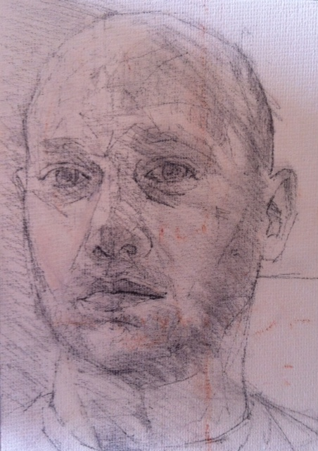 452x640 Drawings By Michael Youds Edinburgh Based Artist Sketches