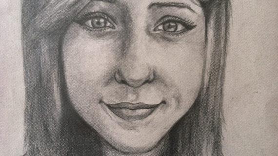570x320 Self Portrait Ideas Drawing Image Result For Famous Self Portrait