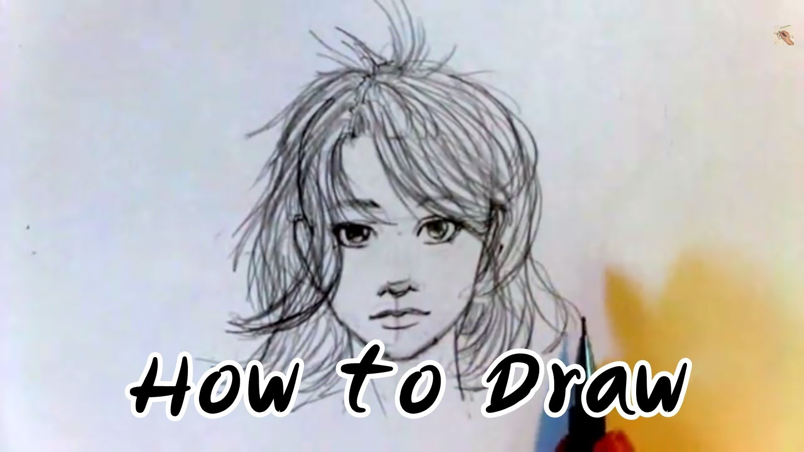 1600x900 How To Draw