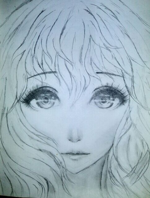 Semi Realistic Drawing At Getdrawings Com Free For Personal Use
