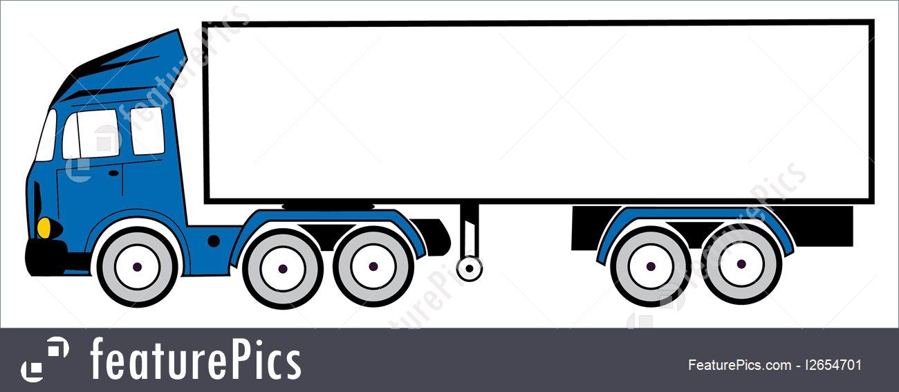 1300x567 Tractor Trailer Truck Drawings Main Hoon Na Movie Wiki