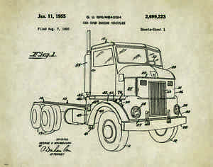 Semi Truck Drawing at GetDrawings com | Free for personal