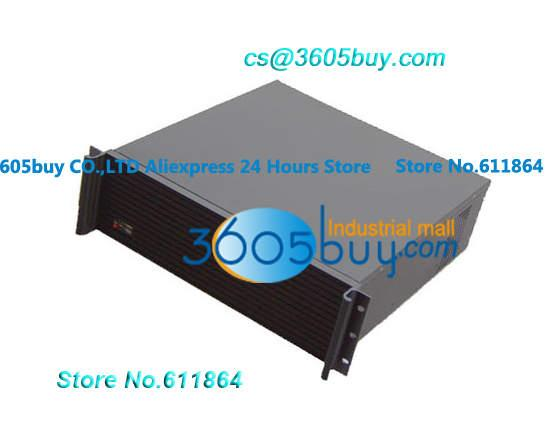 550x447 3u Server Chassis Aluminum Panel Drawing With A Bit Cd Rom 611864
