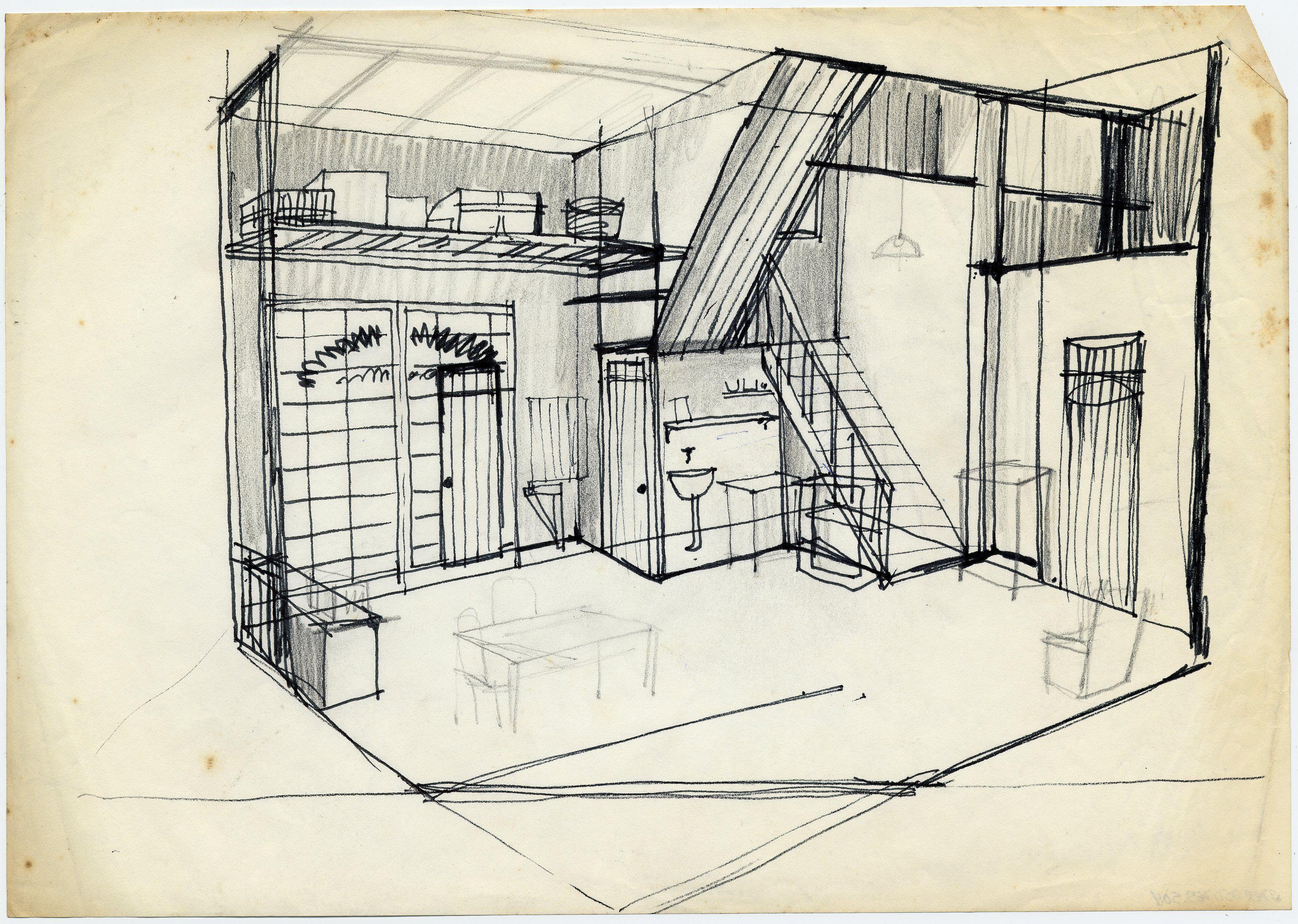 3560x2535 Resultado De Imaxes Para Robert Wilson Drawing Set Design