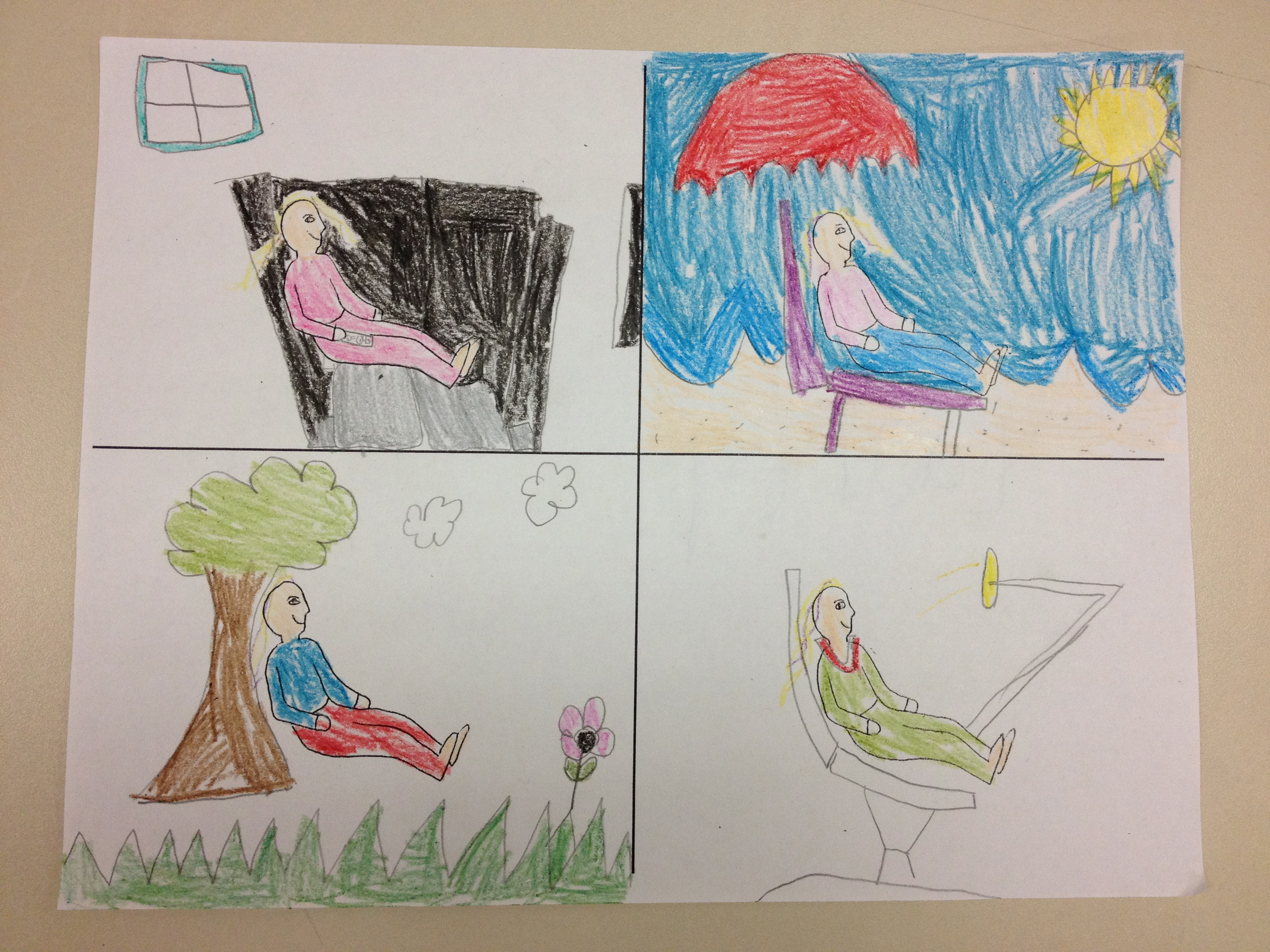 3264x2448 Teaching Setting Through Drawing Teaching Ace