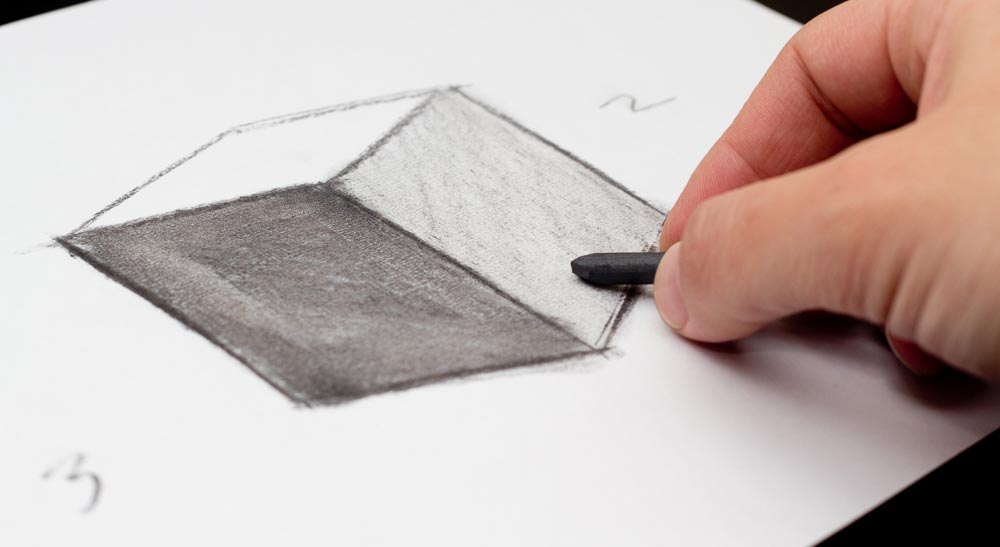 1000x547 How To Shade A Cube