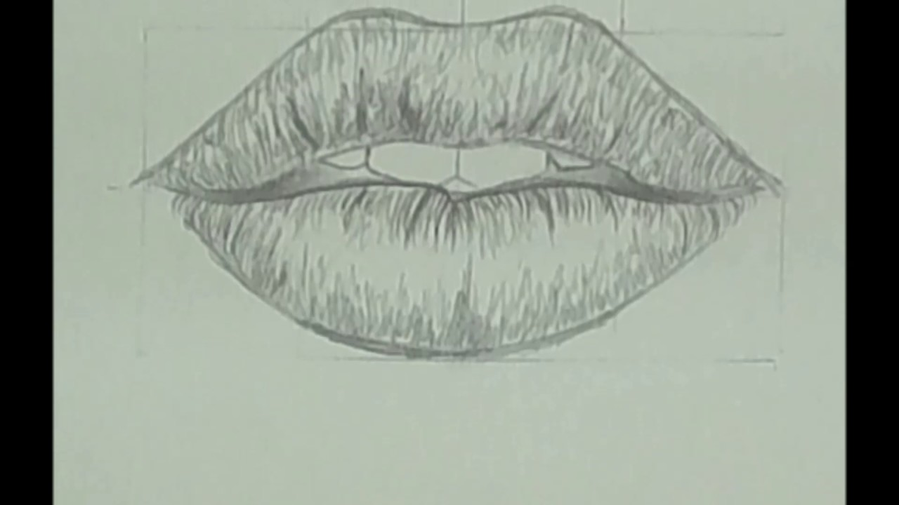 1280x720 How To Shade Lips