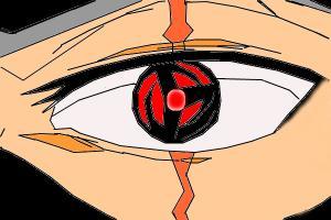 Sharingan Eye Drawing At Getdrawings Com Free For Personal Use