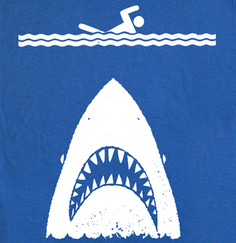 Shark Bite Tee Limited Edition