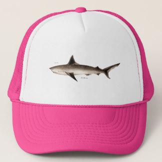 324x324 Shark Drawing Hats Zazzle