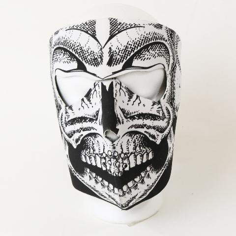 480x480 3 Capsmith Neoprene Face Masks