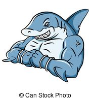 180x195 Shark Face Tribal Clip Art Vector And Illustration. 9 Shark Face