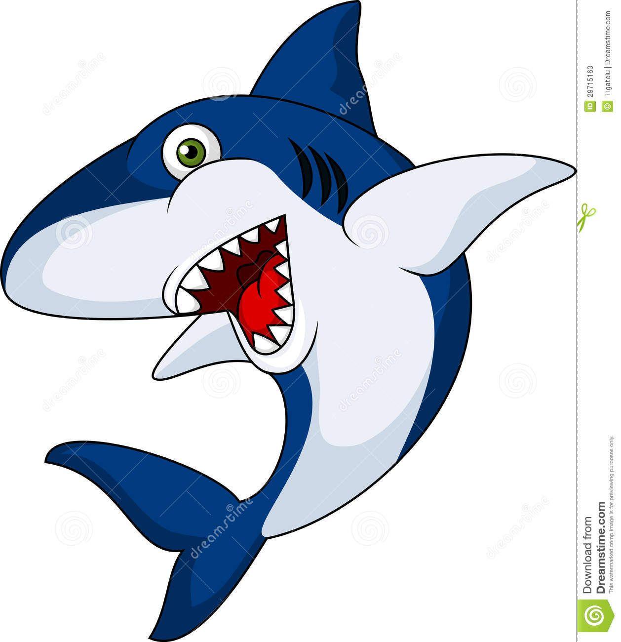 1258x1300 Cartoon Shark Images Cartoon Sharks Clipart Shark Cartoon