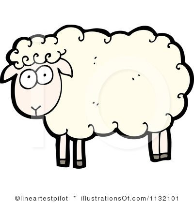sheep images for drawing at getdrawings com free for personal use rh getdrawings com baby lamb clipart black and white cute baby lamb clipart