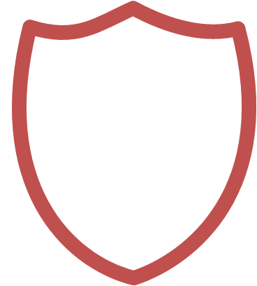 368x408 Drawing In Powerpoint Creating A Security Icon Powerpointy