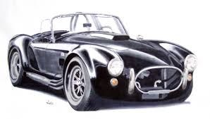 298x169 Image Result For 1967 Ac 427 Shelby Cobra Drawing Dream Cars