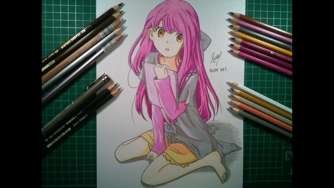 1280x720 Drawing Rin