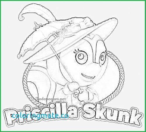500x451 Sheriff Callie Coloring Pages Best Of Sheriff Callie Coloring