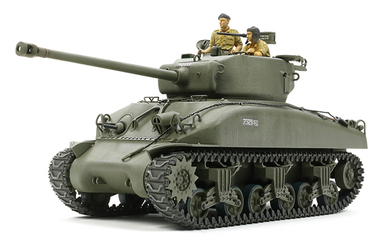 550x354 135 Israeli Tank M1 Super Sherman