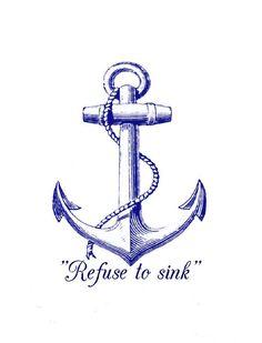 236x309 Closest Idea To The Anchor Tattoo I'M Getting (Retro Sail Ship