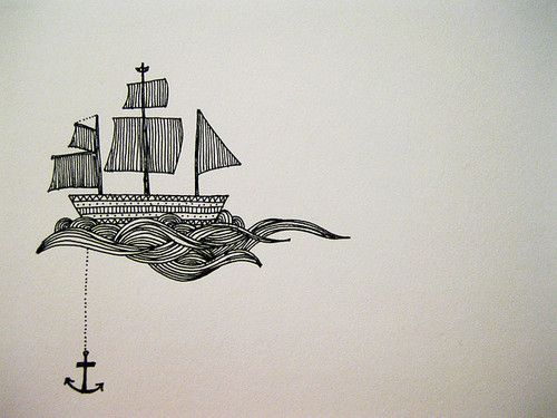 500x375 Your Love Is My Anchor. Read It, Words, Letters
