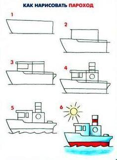 236x324 Pilgrim Ship Easy Drawing Pilgrim, Easy Drawings