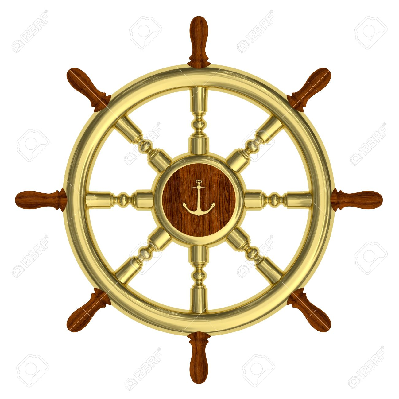 1300x1300 6,371 Ship Steering Wheel Stock Vector Illustration And Royalty