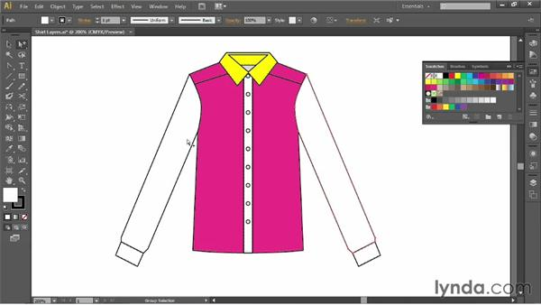 600x338 The Parts Of A Shirt And Collar