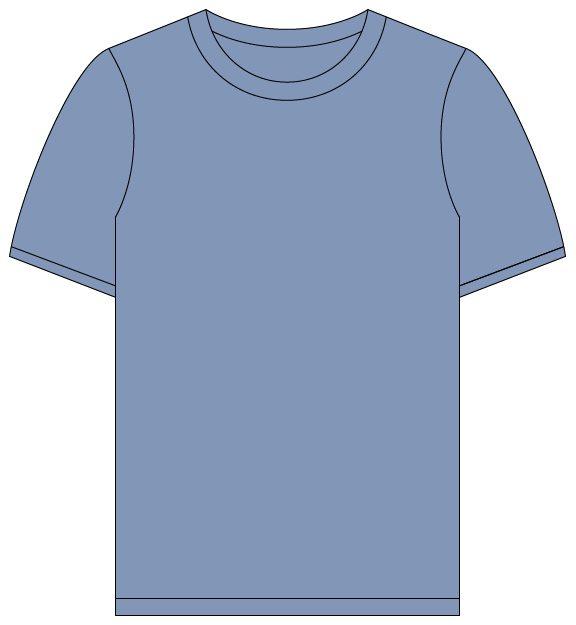 576x625 Comfort Colors T Shirt