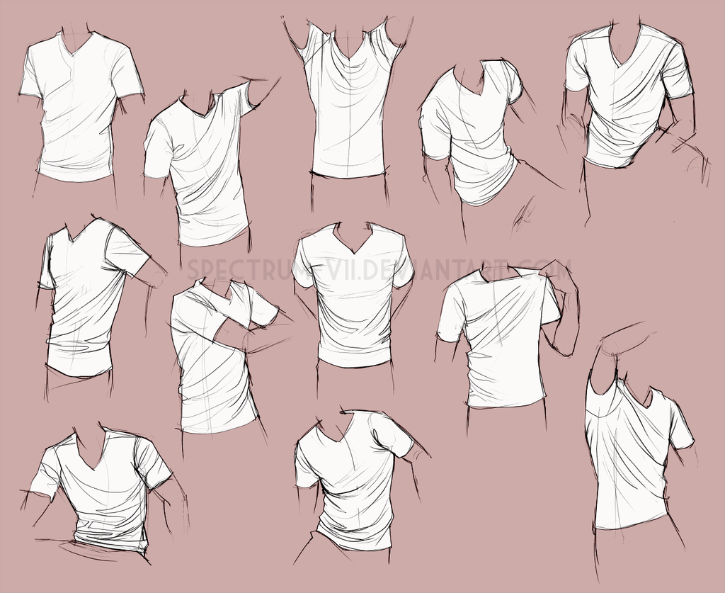 1024x837 Life Study Shirts By Spectrum On @
