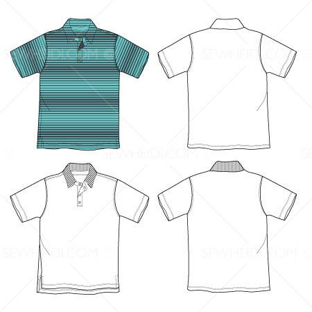 Shirt Drawing Template at GetDrawings com | Free for