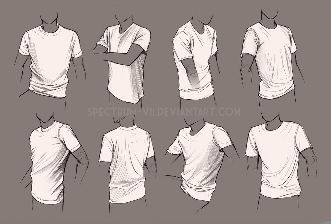 1086x735 Life Study Shirts By Spectrum On @