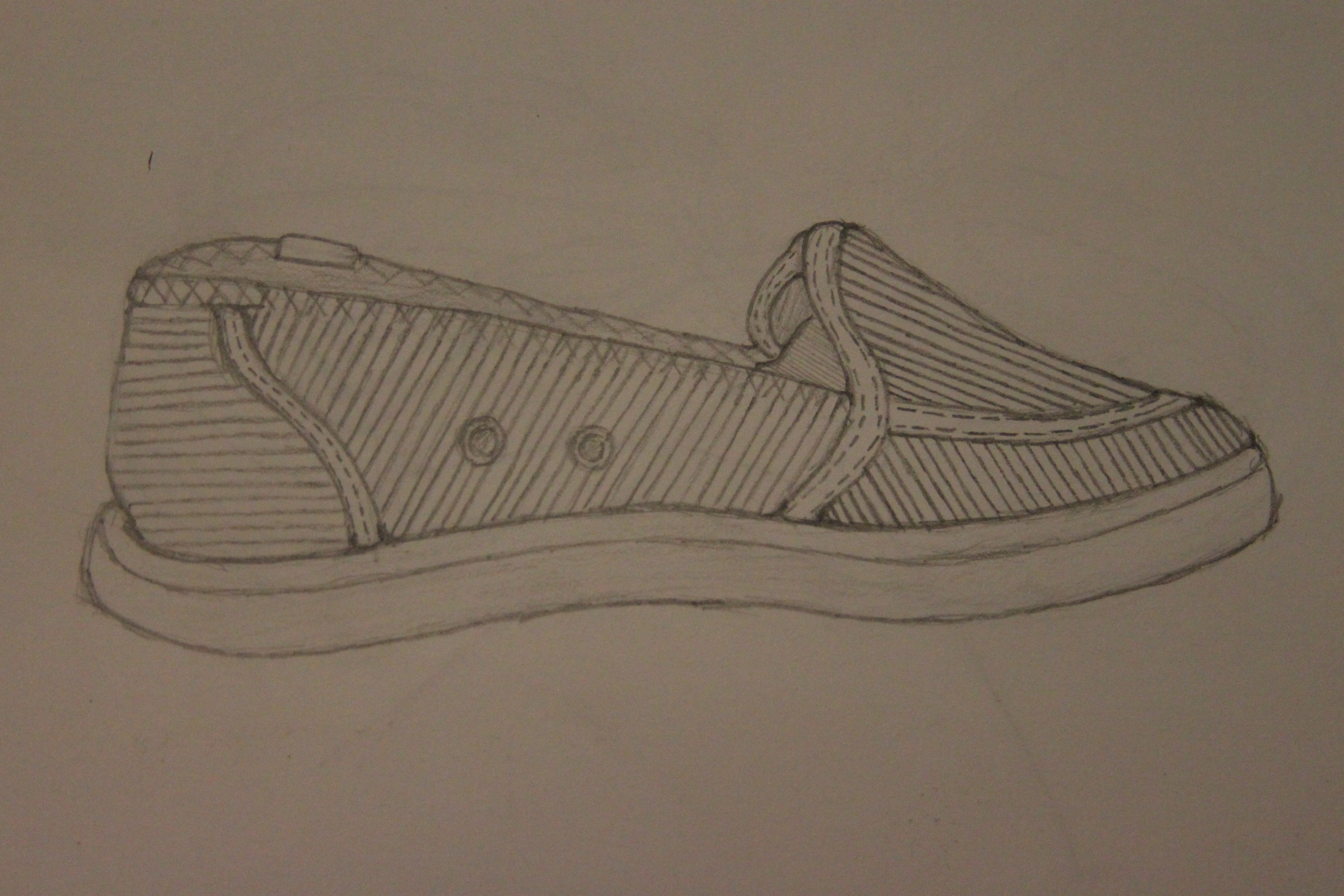 Contour Line Drawing Shoes Lesson Plan : Shoe drawing at getdrawings.com free for personal use