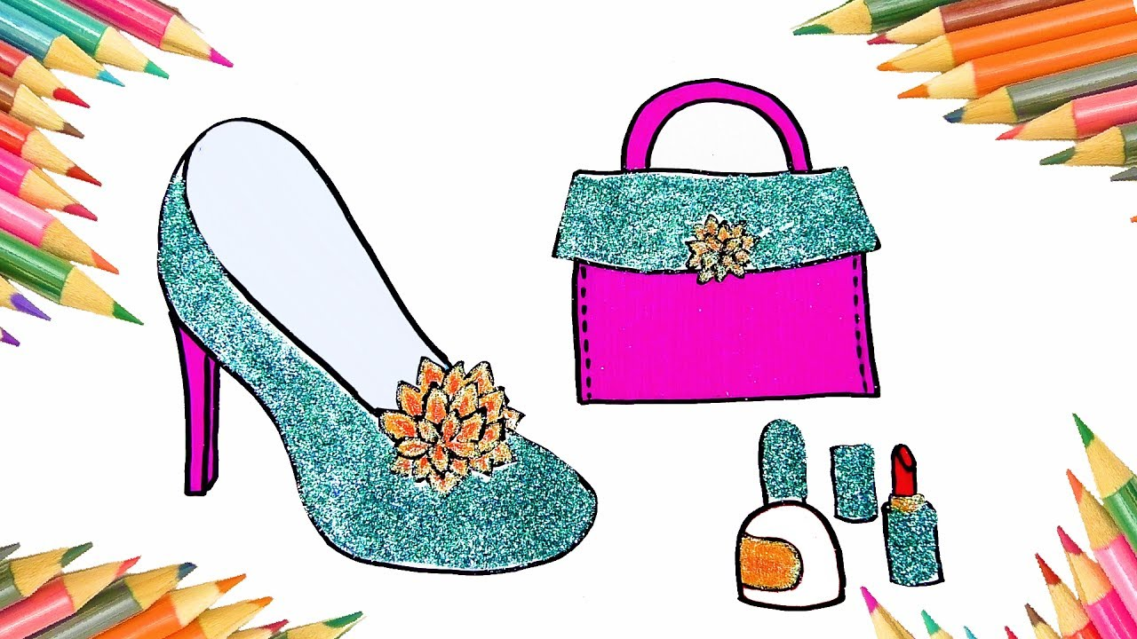 Shoe Drawing For Kids at GetDrawings com   Free for personal