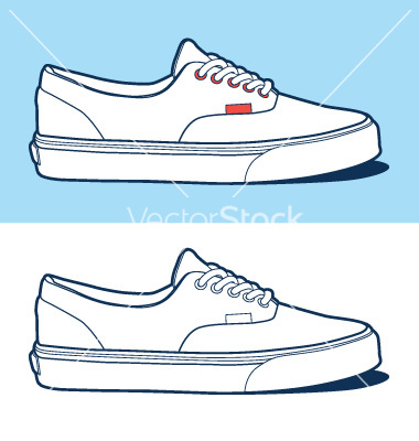 Shoe Drawing Template At Getdrawings Com Free For Personal Use