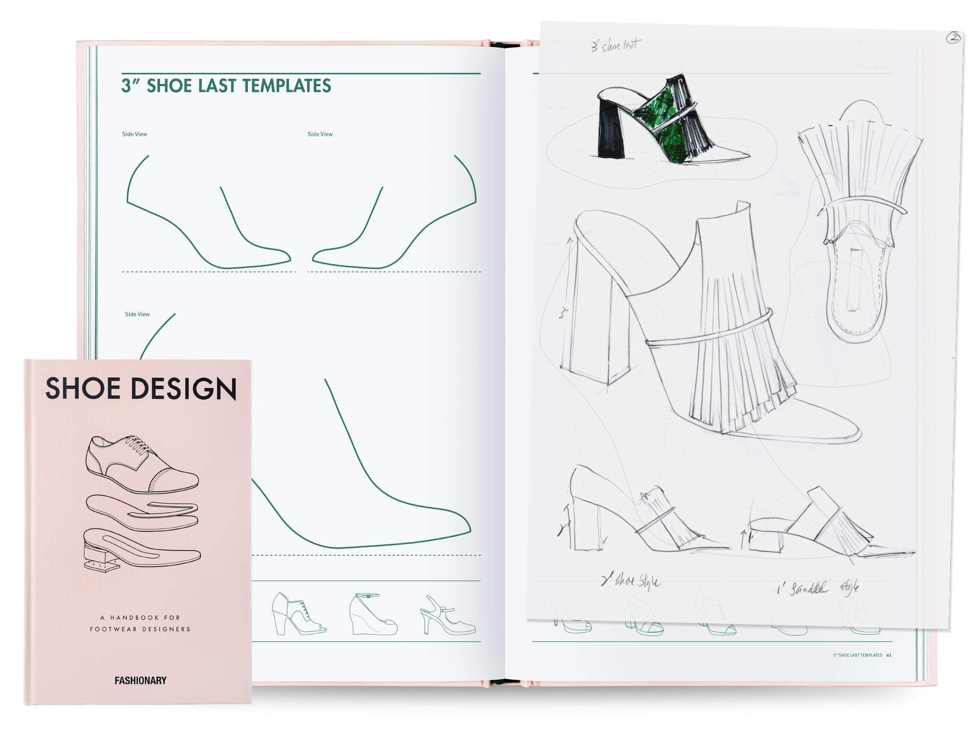 high heel shoe design template - shoe drawing template at free for