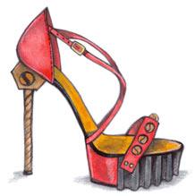 218x219 Footwear Design Course