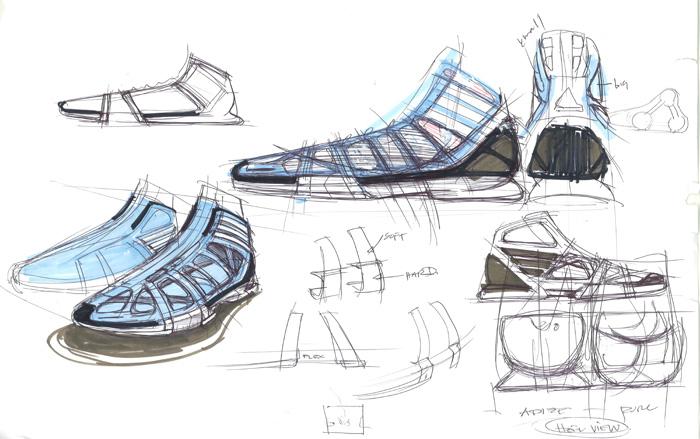 700x439 How Adidas Designed The World's Lightest Basketball Shoe For Derrick R