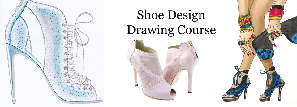 960x346 Stylish How To Design Shoes At Home Shoe Course Gold Coast