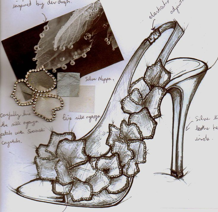 736x718 Follow Me @cushite Fashion Sketchbook