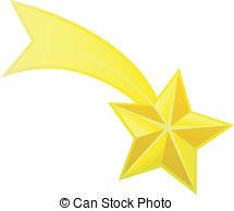 215x194 Shooting Star Vector Illustration Vector