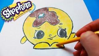 320x180 How To Draw Shopkins Season 4 Flicker Candle Special Editi