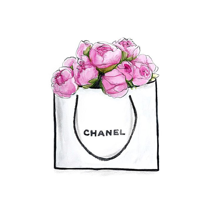 736x736 Chanel