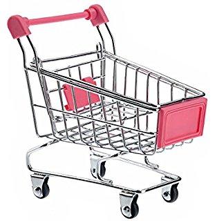 314x320 Novelty Mini Shopping Cart Toys Amp Games