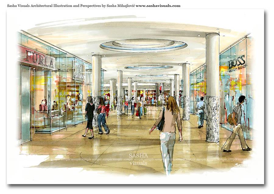 900x638 Sasha Mihajlovie 450x325 Shopping Mall