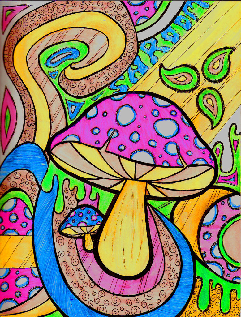 shroom drawing at getdrawings com free for personal use shroom