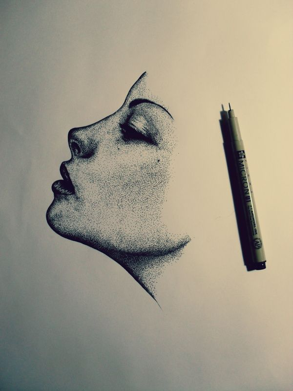 600x800 Wind By Roberto Canu, Via Behance +use To Learn How To Draw Faces